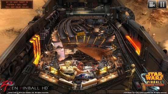 Zen Pinball Screenshot 22