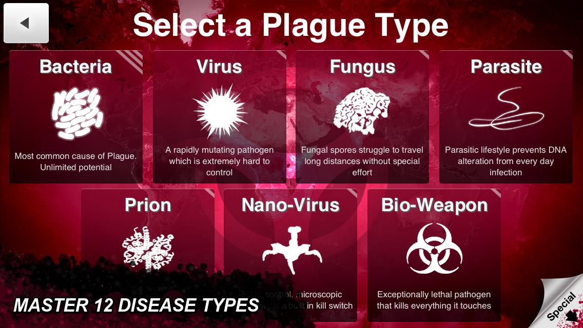 Plague Inc. - screenshot