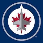 The Winnipeg Jets App icon