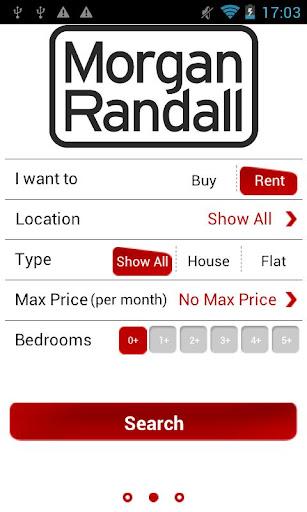【免費生活App】Morgan Randall-APP點子