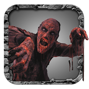 Kamil : The Zombie Hunter for PC and MAC