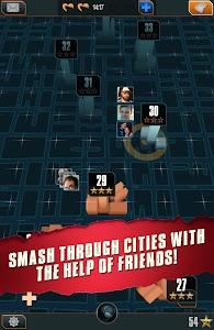 Godzilla - Smash3 v1.13