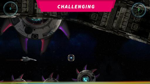 太空战机 - 挑战经典⻜飞机⼤大战游戏