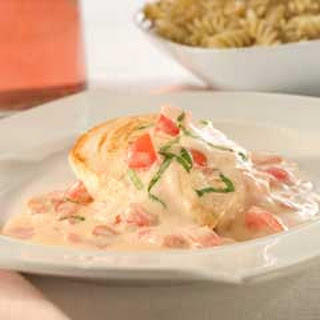 Chicken Alfredo With Bertolli Alfredo Sauce Recipes.