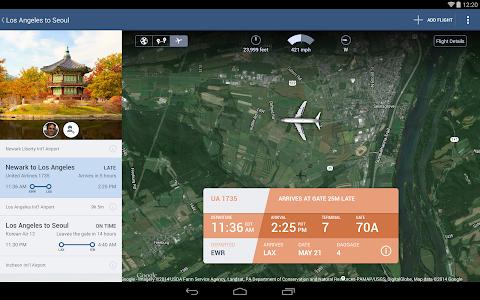 FlightTrack 5 v5.2