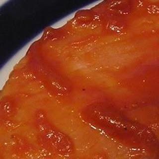 Barbeque Ham.