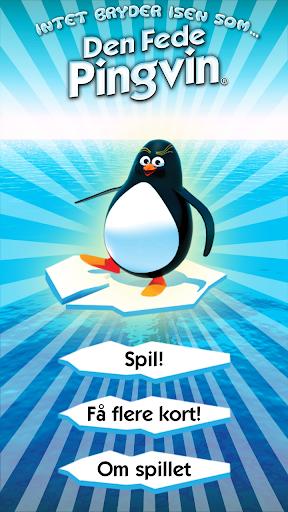 Den Fede Pingvin