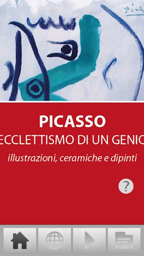 Picasso ITA
