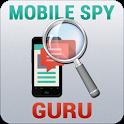 Mobile SPY Guru icon