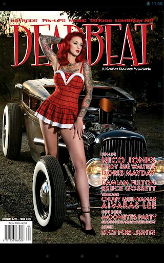 Deadbeat Magazine