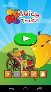 Free Juicy Fruits APK for Android