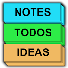 Note Stacks: Notepad Notebook icon