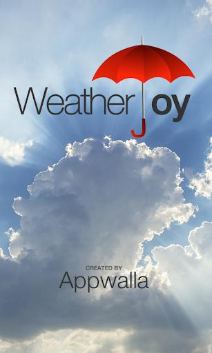 WeatherJoy