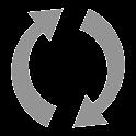 Wallpaper Shuffle icon