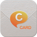 ChatON Design Card icon