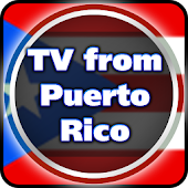 TV from Puerto Rico