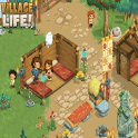 Village Life-Tips and Tricks icon
