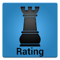 Chess Rating FREE icon