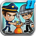 COPS VS ROBBERS 2 icon