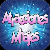Atracciones Mhajes