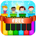 Kids Piano-Preschool Fun Music icon