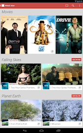 Google Play Movies & TV Screenshot 15