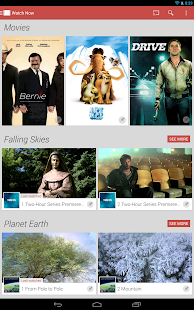 Google Play Movies & TV Screenshot 15
