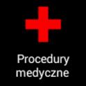 Procedury medyczne PSP i KSRG icon