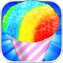 Celebrity Snow Cone Maker FREE icon