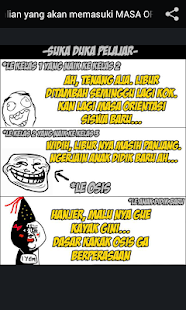 Meme Comic Indonesia - screenshot thumbnail