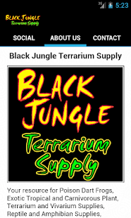 Black Jungle - screenshot thumbnail