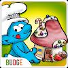 스머프 베이커리 - 디저트 요리사(The Smurfs)