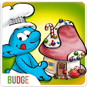 The Smurfs Bakery icon