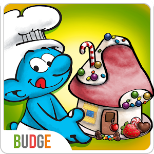 The Smurfs Bakery for PC and MAC