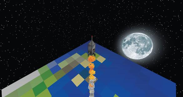 Pocket Craft Space Edition 冒險 App-愛順發玩APP