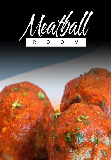 Meatball Room