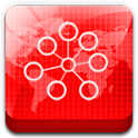 Red de Noticias logo