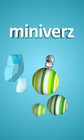 Screenshot of miniverz