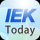 IEKToday: 一手掌握每日產業情報! icon