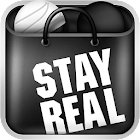STAYREAL AIRMALL行動商城 icon