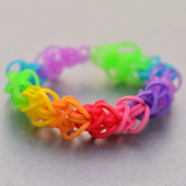 Rainbow Loom Designs Plus