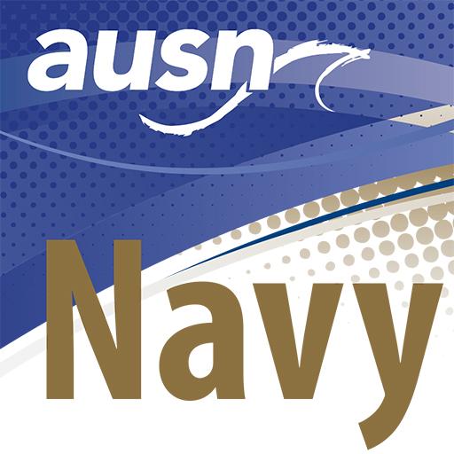 Navy Magazine LOGO-APP點子