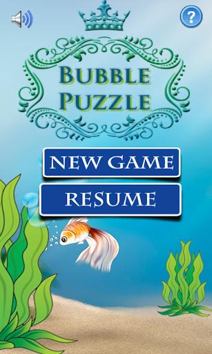 Bubble Puzzle