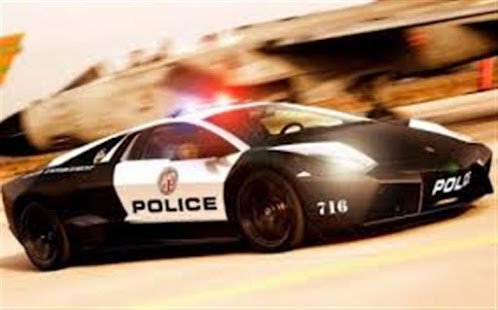 Cop 50 Scanner