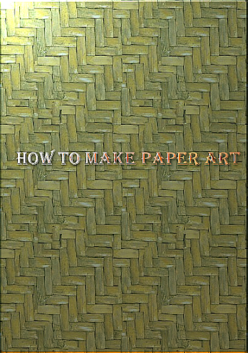 How To Make Paper Arts