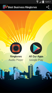 Best Business Ringtones screenshot