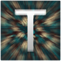 Transparent Launcher Icon Pack icon
