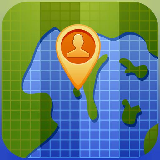 當前離線 北加來海峽省 地圖 旅遊 App LOGO-硬是要APP