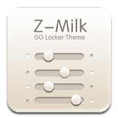 ZMilk Locker Theme