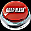 Crap Alert logo